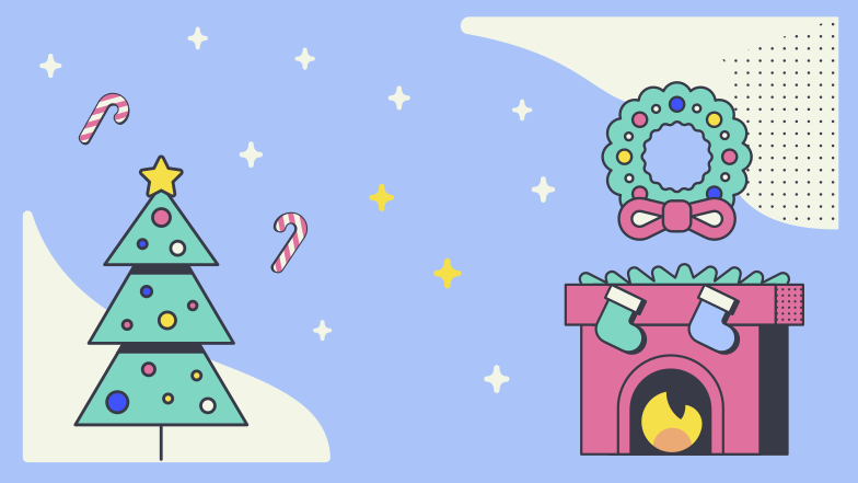 style Christmas feeling Vector images in PNG and SVG | Icons8 Illustrations