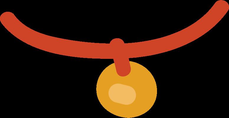 pendant Clipart illustration in PNG, SVG