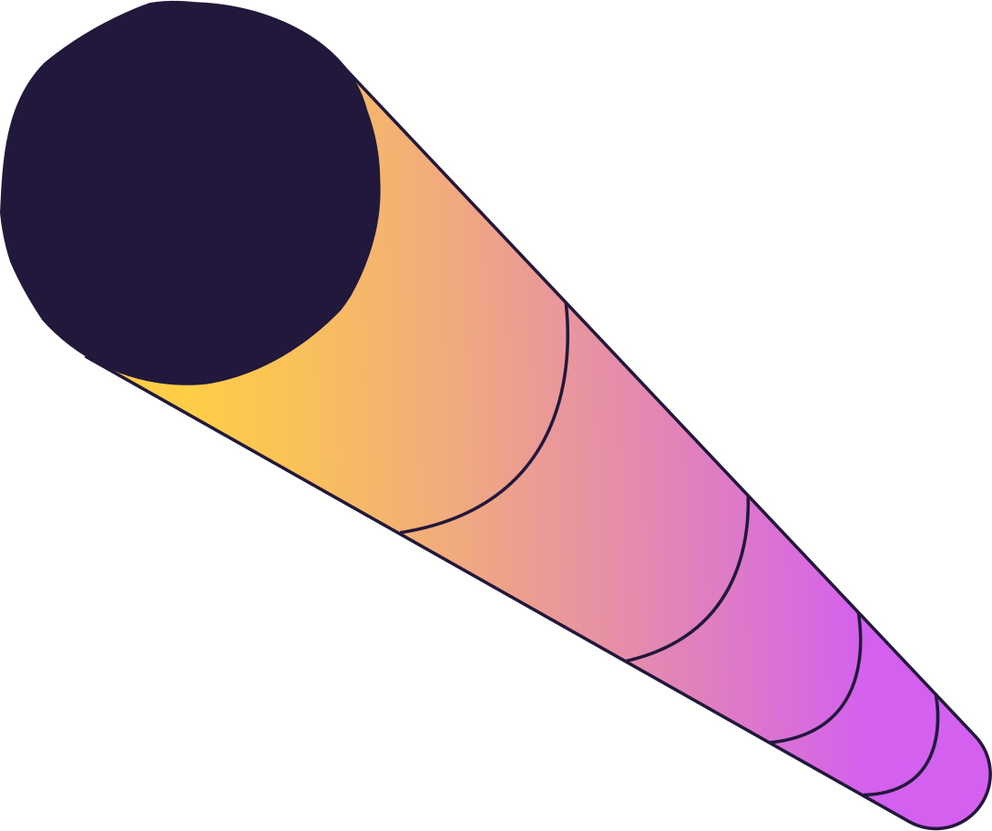 searching  telescope Clipart illustration in PNG, SVG