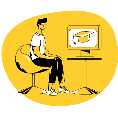 style Online education images in PNG and SVG | Icons8 Illustrations