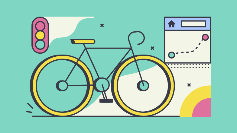 Personal transport Clipart illustration in PNG, SVG