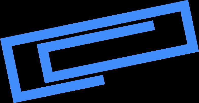 clips Clipart illustration in PNG, SVG