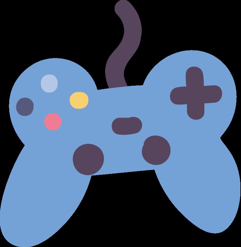 game Clipart illustration in PNG, SVG