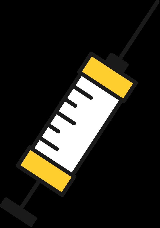 PNGとSVGの  スタイルの syringe ベクターイメージ | Icons8 イラスト