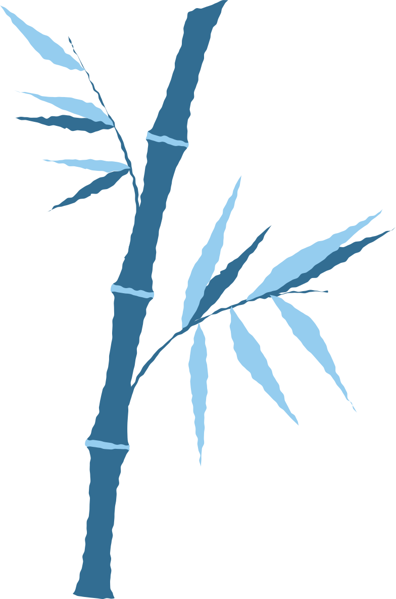 style bamboo with leaves Vector images in PNG and SVG | Icons8 Illustrations