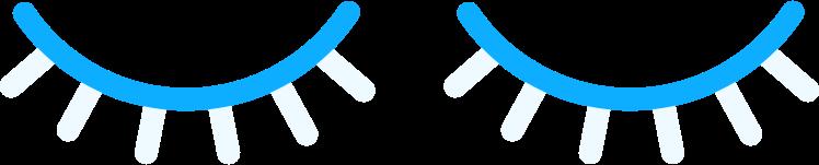 r eyes Clipart illustration in PNG, SVG