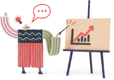 style Financial statistics images in PNG and SVG | Icons8 Illustrations