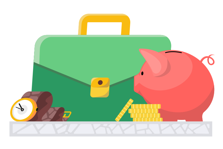 style Finance Vector images in PNG and SVG | Icons8 Illustrations