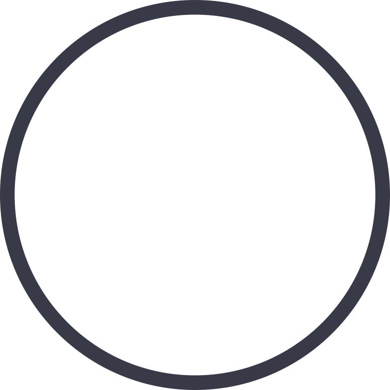 circle shape Clipart illustration in PNG, SVG