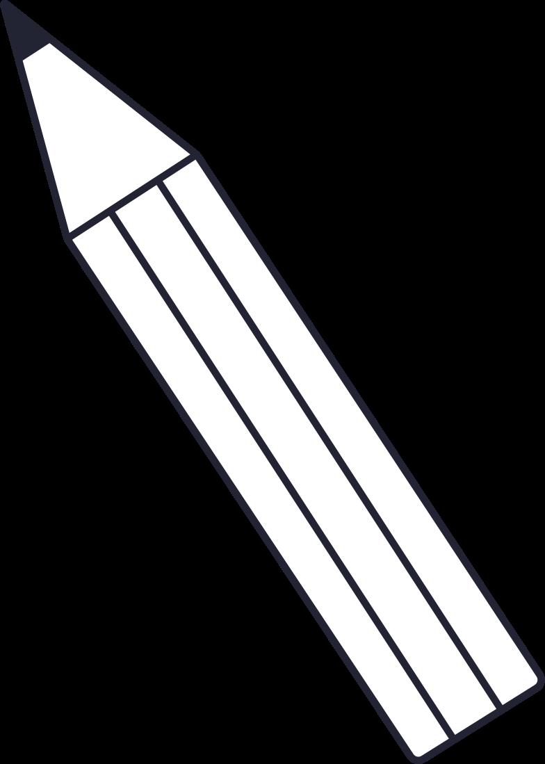 freelance  pencil Clipart illustration in PNG, SVG