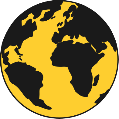 style earth planet images in PNG and SVG | Icons8 Illustrations