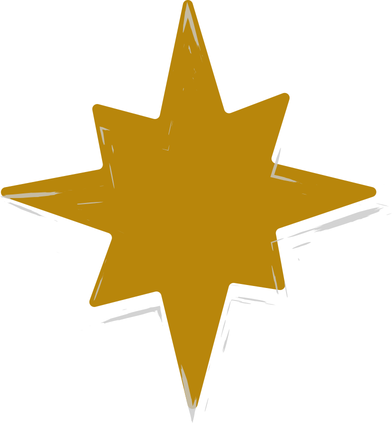 style tk gold star Vector images in PNG and SVG | Icons8 Illustrations