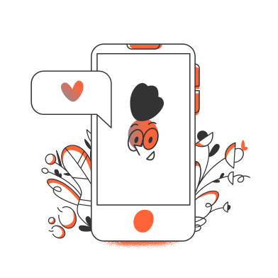 style Love online images in PNG and SVG | Icons8 Illustrations