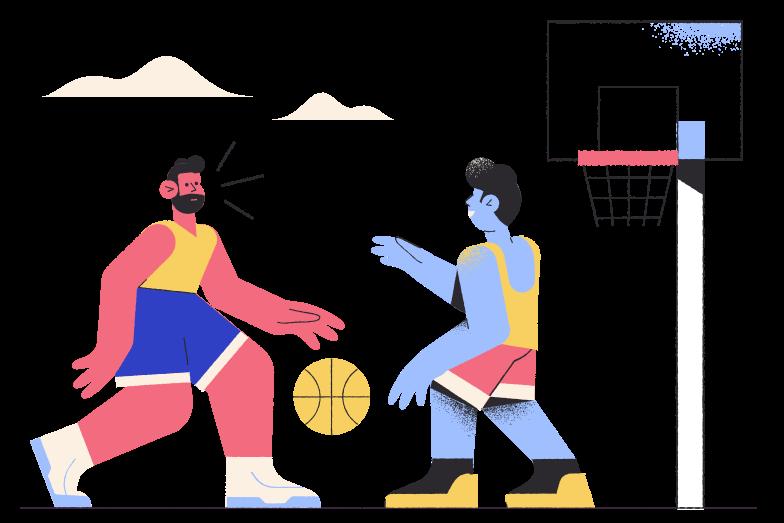 Decisive shot Clipart illustration in PNG, SVG