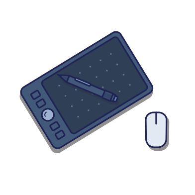 style Wacoom images in PNG and SVG | Icons8 Illustrations