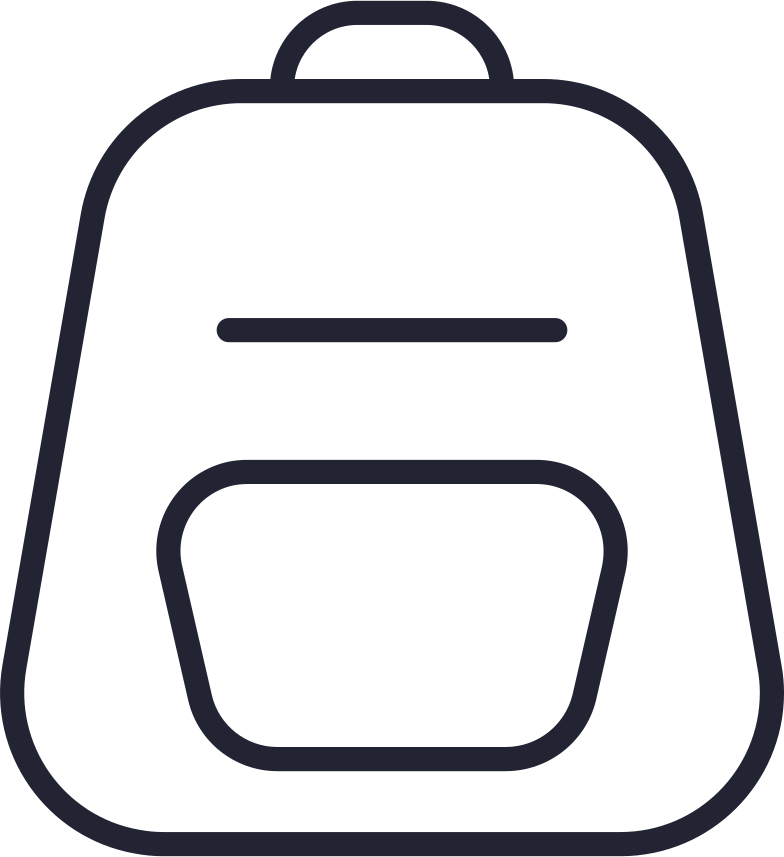 style backpack Vector images in PNG and SVG | Icons8 Illustrations