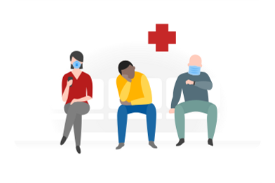 style Doctor's visit images in PNG and SVG | Icons8 Illustrations