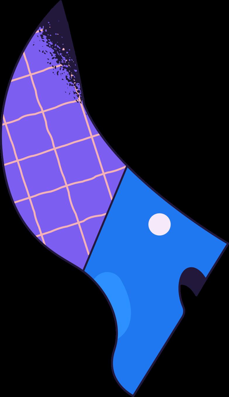 upgrade  leg Clipart illustration in PNG, SVG