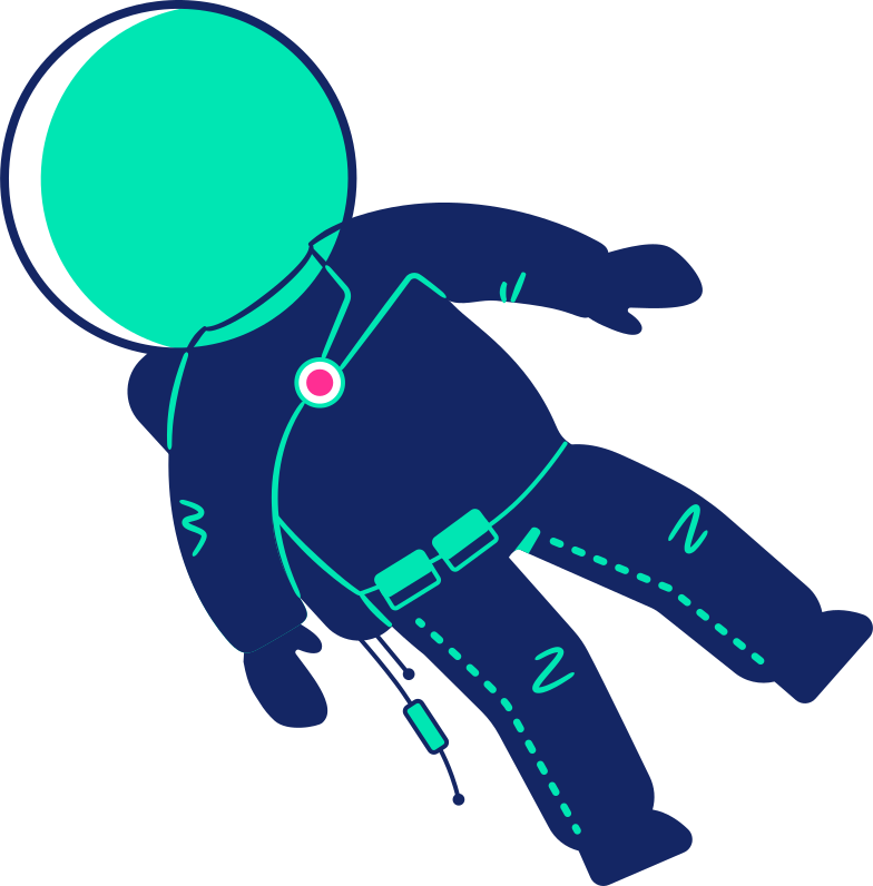 style cosmonaut Vector images in PNG and SVG | Icons8 Illustrations