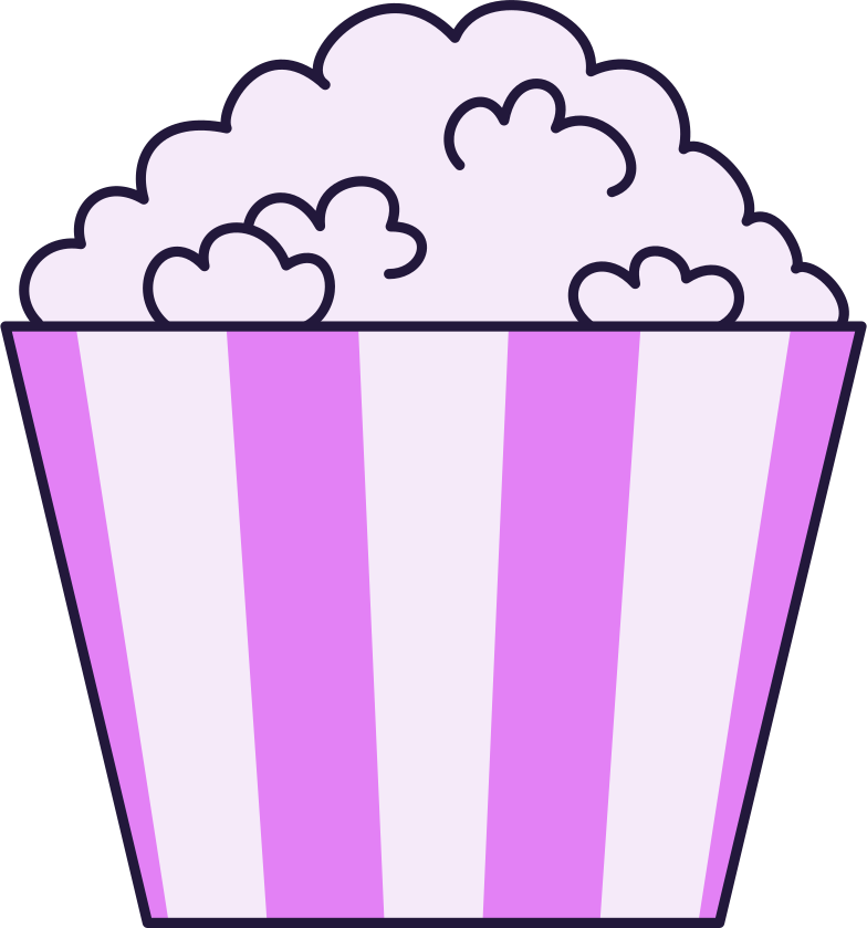 style popcorn Vector images in PNG and SVG   Icons8 Illustrations