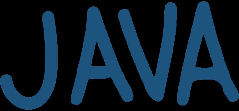java Clipart illustration in PNG, SVG