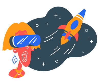 style Vrプラネタリウム images in PNG and SVG | Icons8 Illustrations