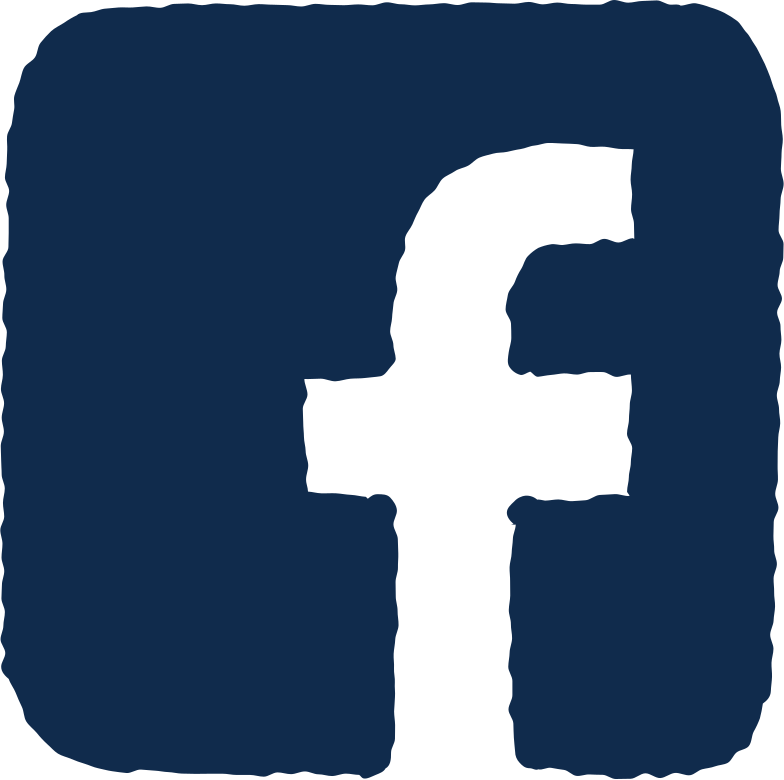 social media facebook Clipart illustration in PNG, SVG