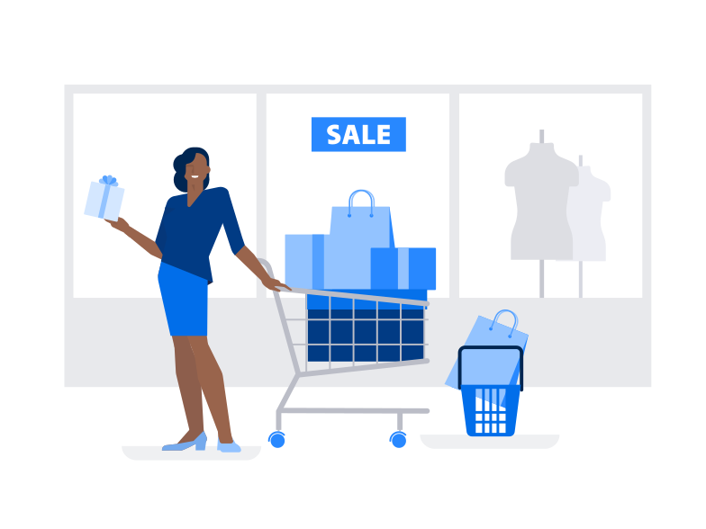 style Seasonal Sale Vector images in PNG and SVG | Icons8 Illustrations