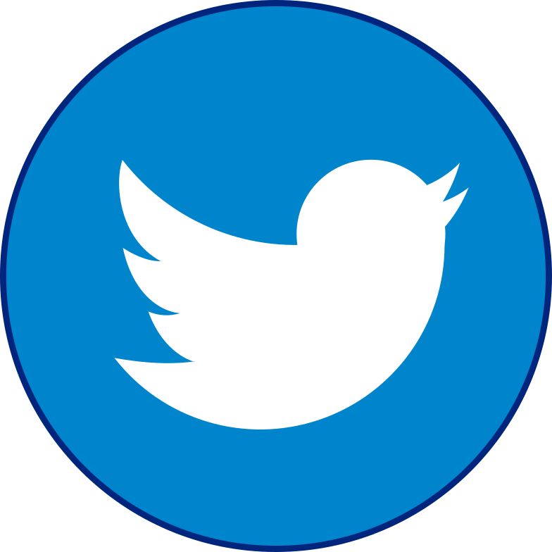 twitter Clipart illustration in PNG, SVG