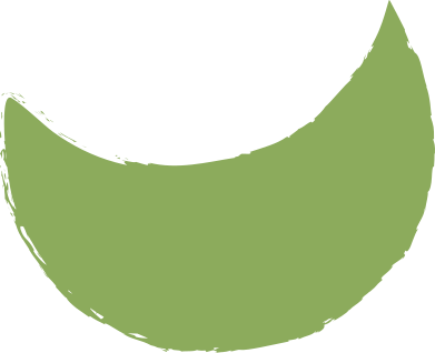 style crescent-dark-green images in PNG and SVG | Icons8 Illustrations