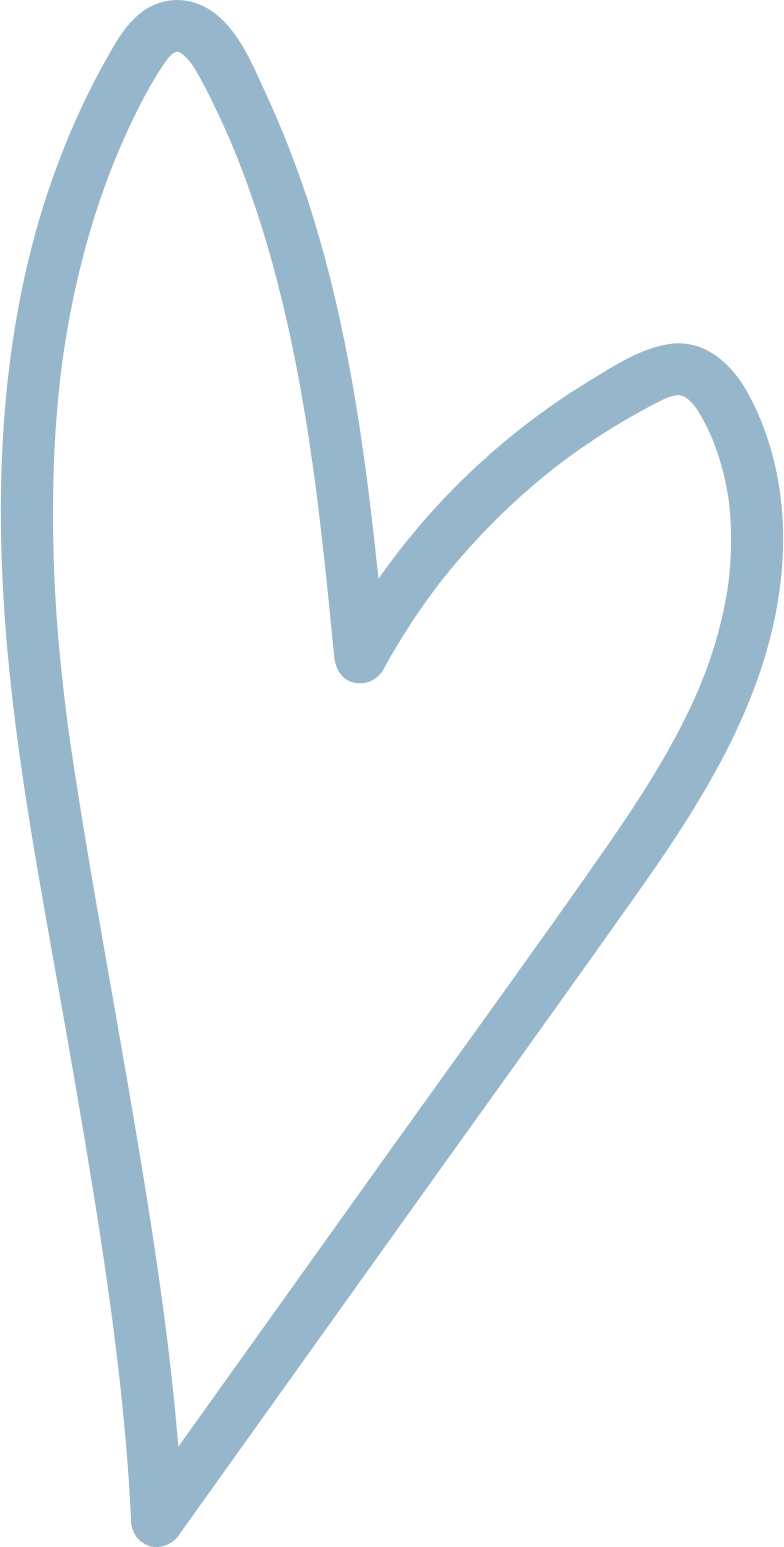 style tk blue heart Vector images in PNG and SVG | Icons8 Illustrations