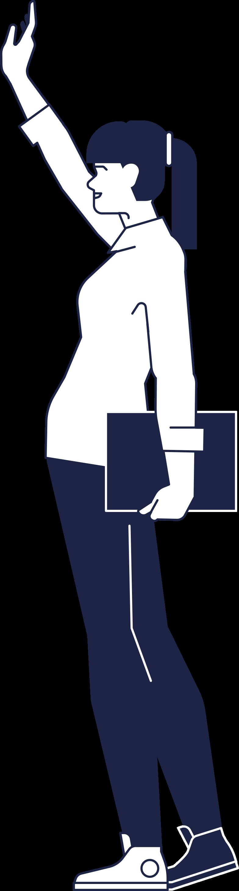 Style  femme accueille Images vectorielles en PNG et SVG | Icons8 Illustrations