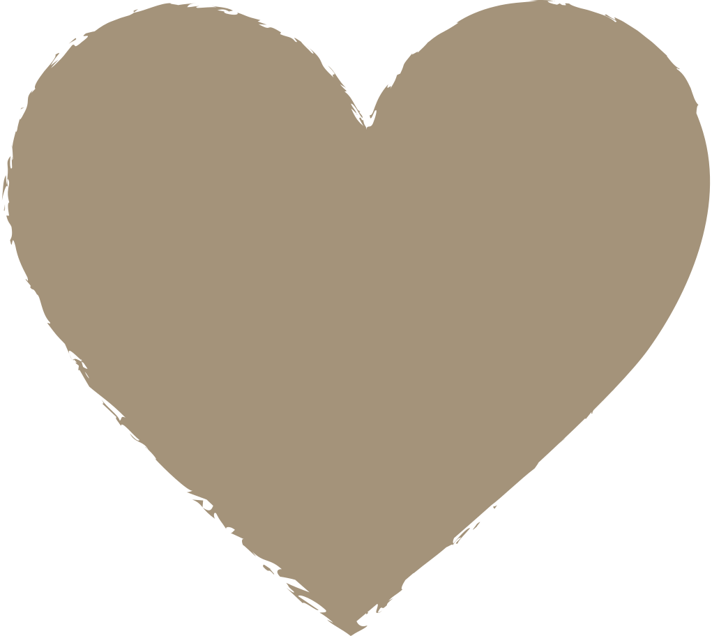 heart-grey Clipart illustration in PNG, SVG