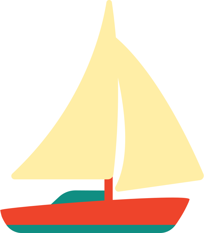 style sailing yacht Vector images in PNG and SVG | Icons8 Illustrations