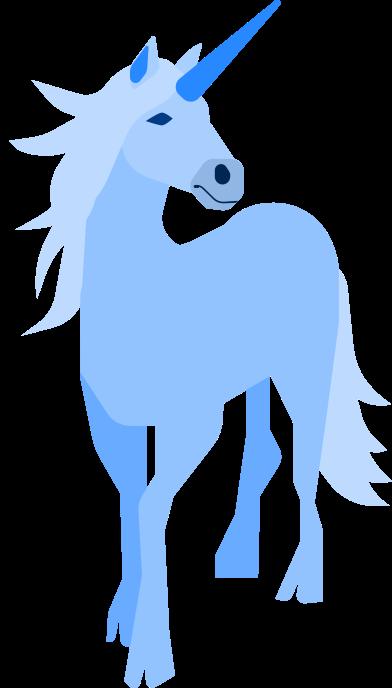Imágenes de unicornio estilo  en PNG y SVG | Ilustraciones Icons8