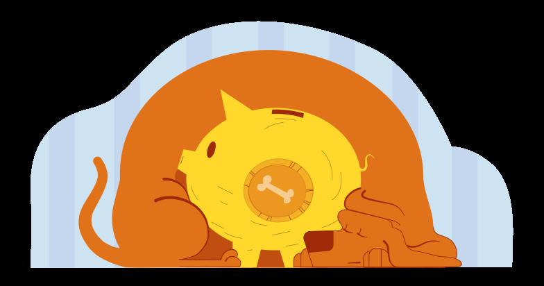 Finance Clipart illustration in PNG, SVG
