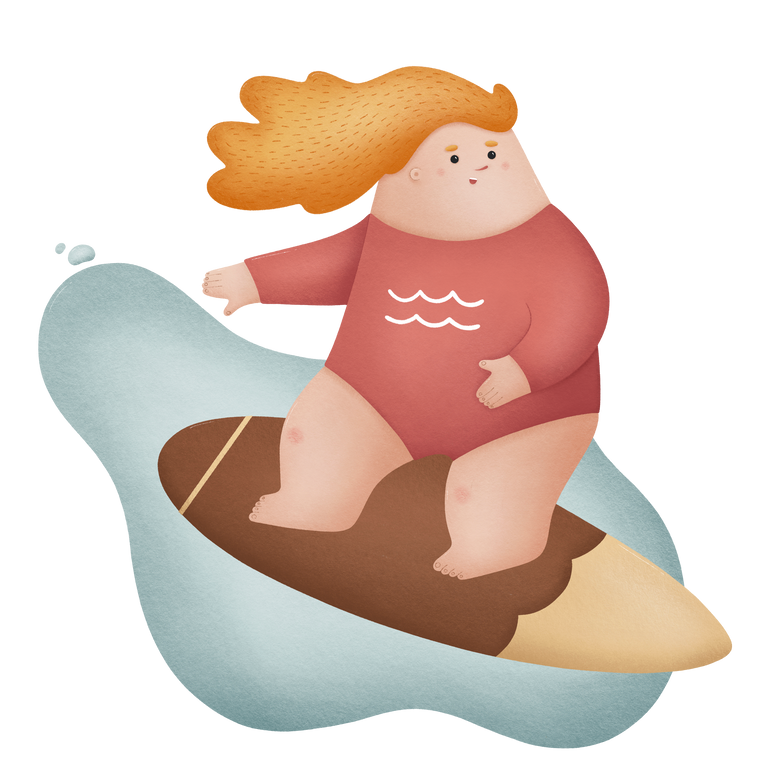 style Surfing Vector images in PNG and SVG | Icons8 Illustrations