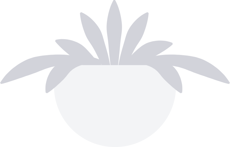 office plant Clipart illustration in PNG, SVG
