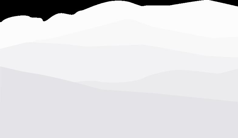message sent  landscape background Clipart illustration in PNG, SVG