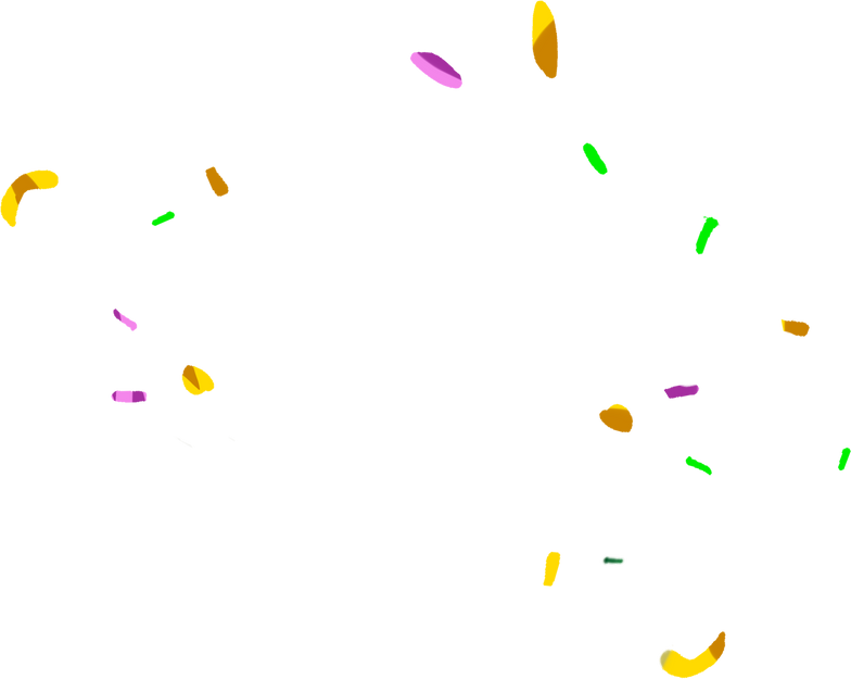 style confetti Vector images in PNG and SVG | Icons8 Illustrations