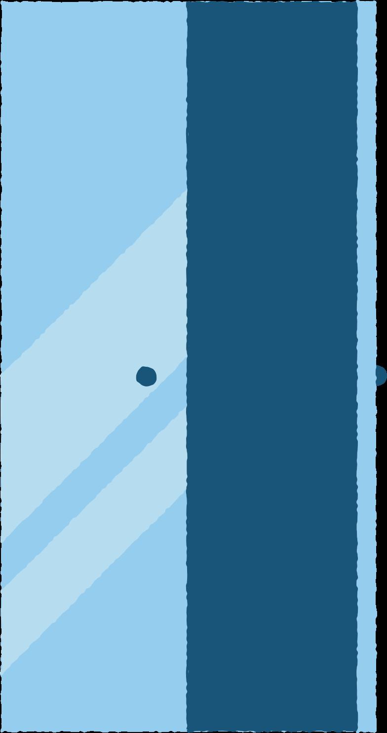 wardrobe Clipart illustration in PNG, SVG