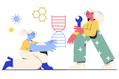 style Genetic engineering images in PNG and SVG   Icons8 Illustrations