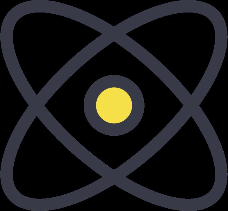 atom Illustrazione clipart in PNG, SVG