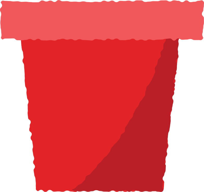 pot Clipart illustration in PNG, SVG