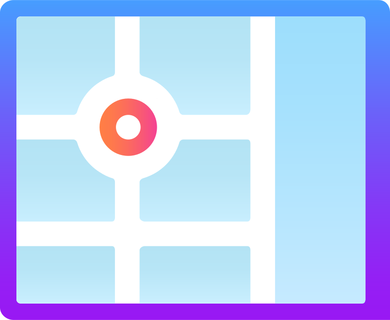 style map Vector images in PNG and SVG | Icons8 Illustrations