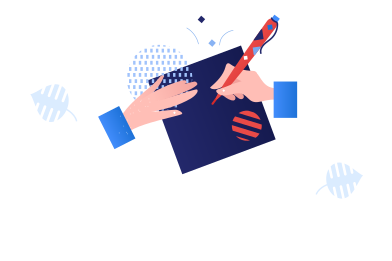 style Online business negotiation images in PNG and SVG | Icons8 Illustrations