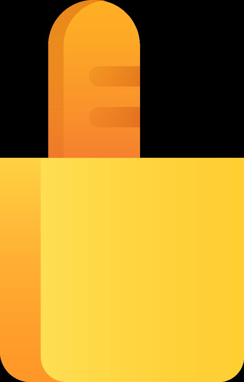 packet Clipart illustration in PNG, SVG