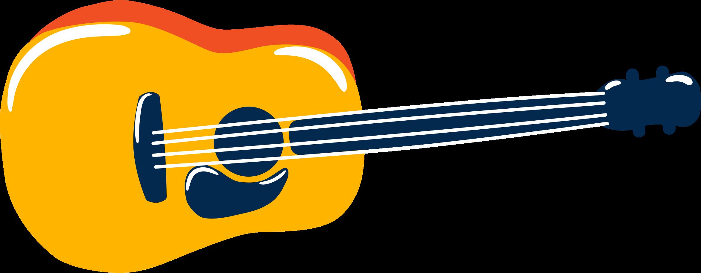PNGとSVGの  スタイルの ギター ベクターイメージ | Icons8 イラスト