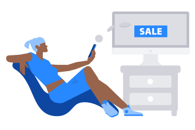 style Marketing images in PNG and SVG   Icons8 Illustrations