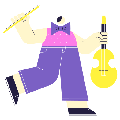 style First Violin images in PNG and SVG | Icons8 Illustrations
